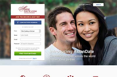 Virtual dating assistants website