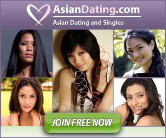 Safe asian dating sites