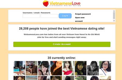 from Madden online dating vietnam